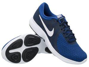 Nike Sneaker Herren »Revolution AJ3490-414«, Mesh-Obermaterial, atmungsaktiv, robust