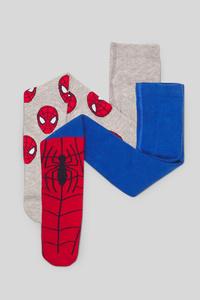Spider-Man - Strumpfhose - 2er Pack