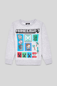 Minecraft - Sweatshirt