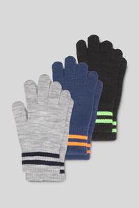 Handschuhe - 3er Pack