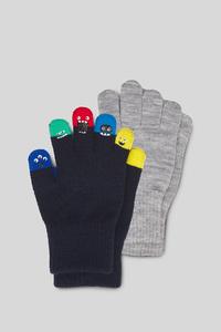Handschuhe - 2er Pack