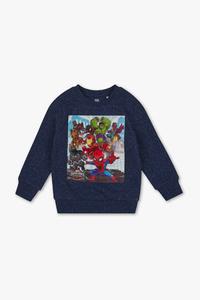 Marvel - Sweatshirt