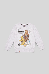 Lego Star Wars - Sweatshirt