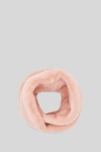 Kunstfell-Loop-Schal
