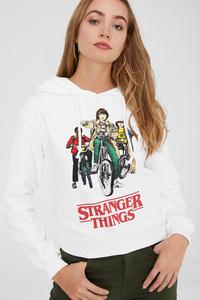 Sweatshirt - Stranger Things