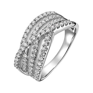 CHRIST Diamonds Damenring 87328058