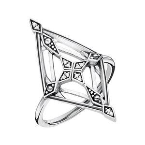 Thomas Sabo Damenring Ring D_TR0040-356-14-54