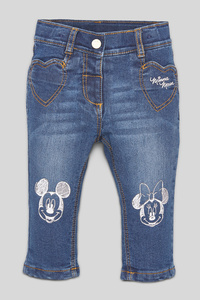 Disney - Baby-Thermojeans