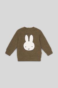 Miffy - Baby-Sweatshirt