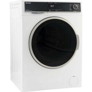 Sharp Waschmaschine ES-HFH814AW3-DE