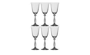 Weißweinglas, 6er-Set