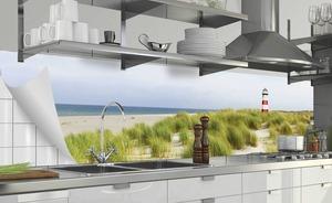 Küchenrückwand-Folie