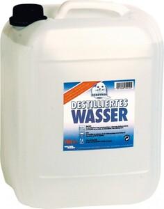 Robbyrob Destilliertes Wasser ,  10 l