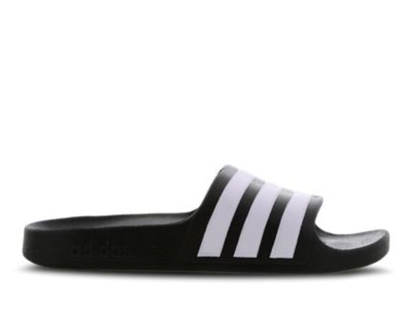 adidas Adilette Aqua - Grundschule Flip-Flops and Sandals