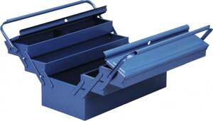 Werkzeugkasten ,  530x210x210 mm, Scherenkoffer