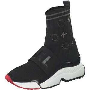 Karl Lagerfeld Aventur - Sneaker High Damen schwarz