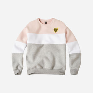 Graphic Logo Sweatshirt