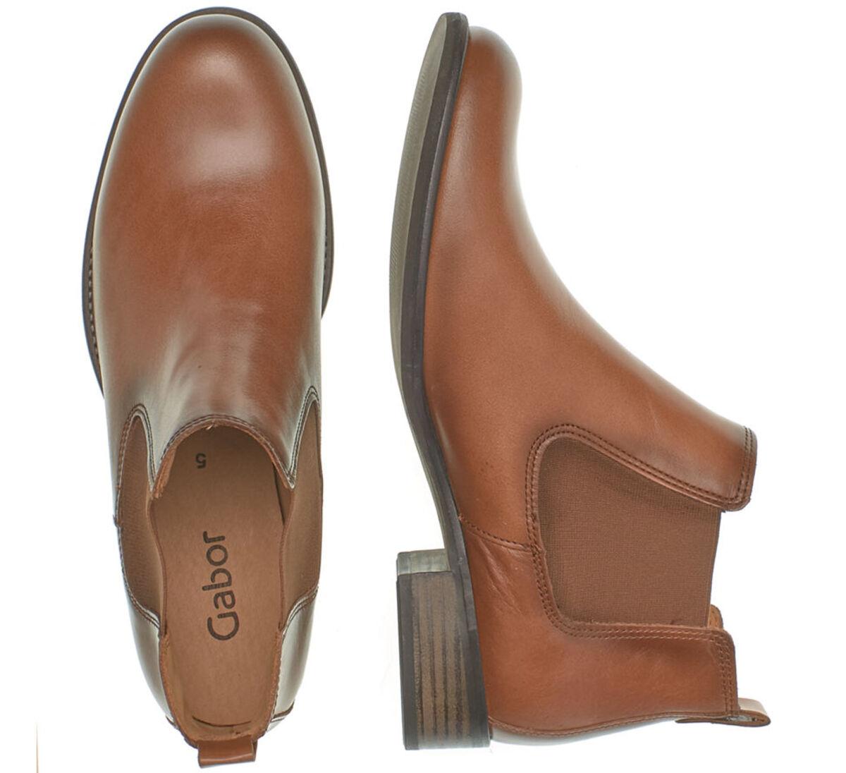 Bild 2 von Gabor Chelsea-Boots
