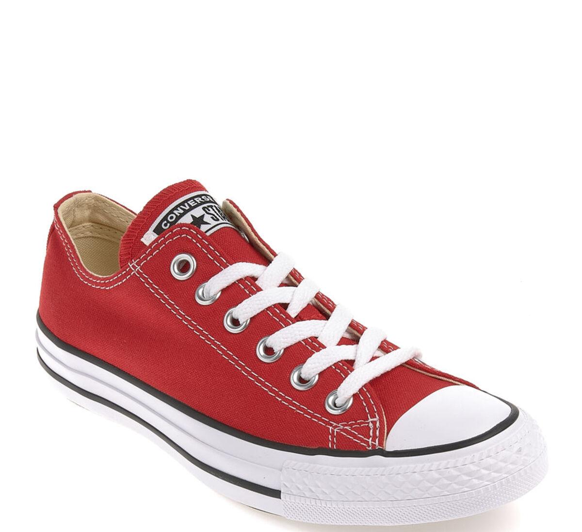 Bild 1 von Converse Sneaker - CHUCK TAYLOR ALL STAR OX