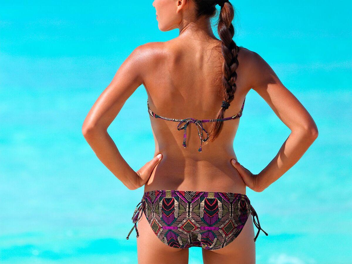 Bild 2 von Billabong Bikinihose »L3SB14BIF8«, seitliche Schnürung, bequeme Passform, schnellrocknend