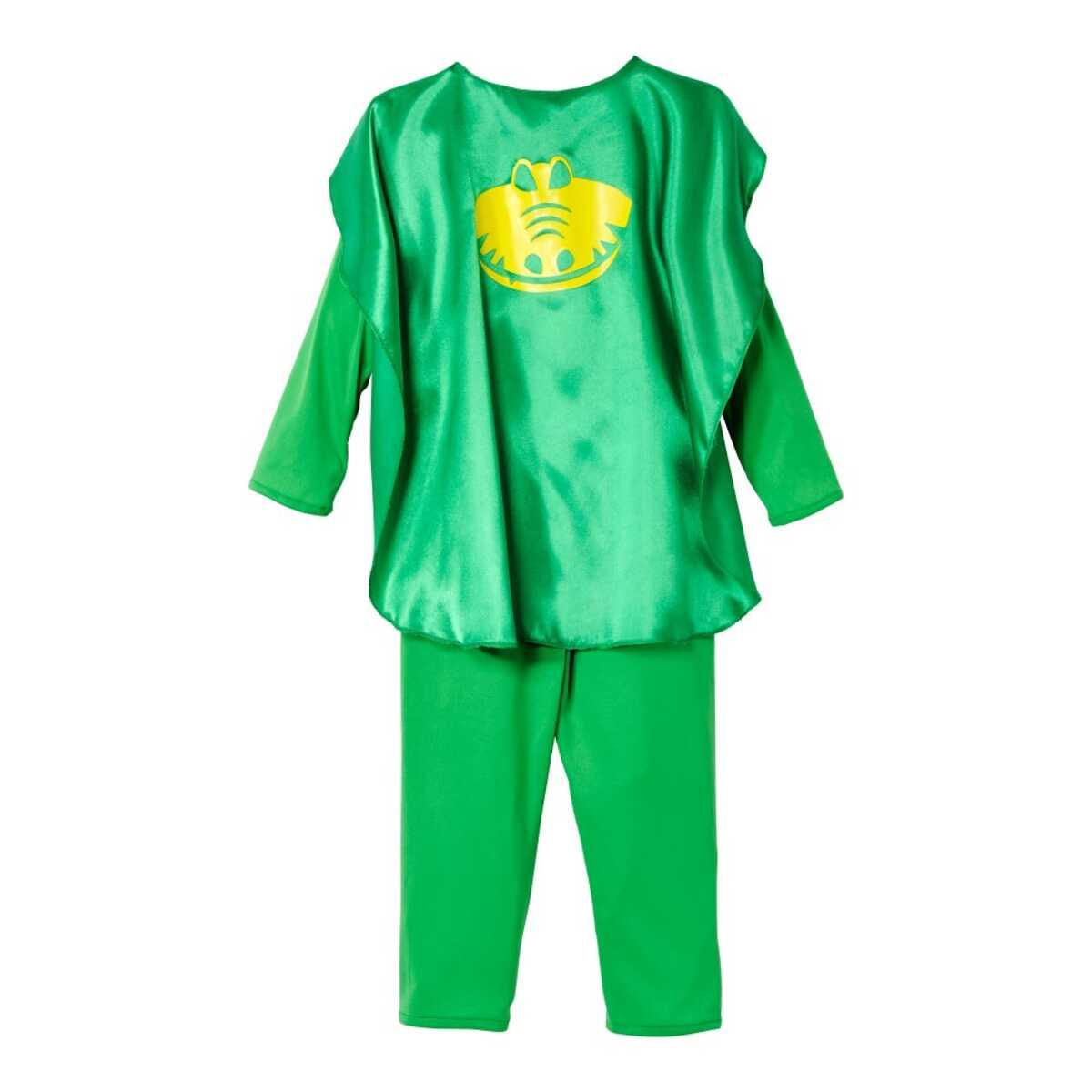 Bild 3 von Kinder-Superhelden-Kostüm mit Maske
