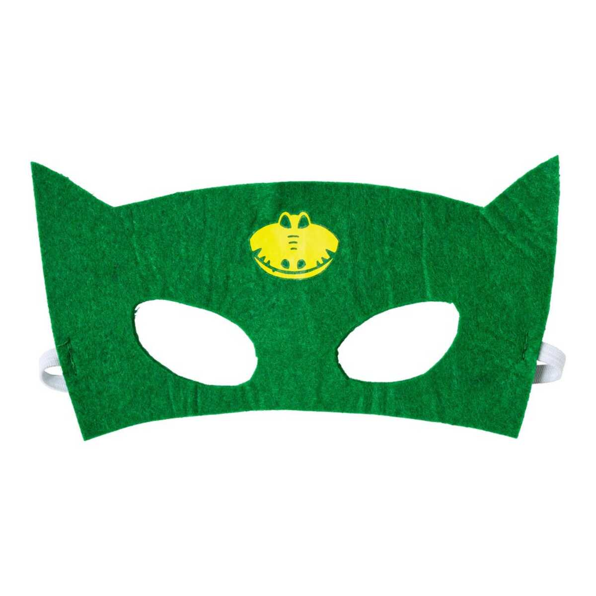 Bild 4 von Kinder-Superhelden-Kostüm mit Maske