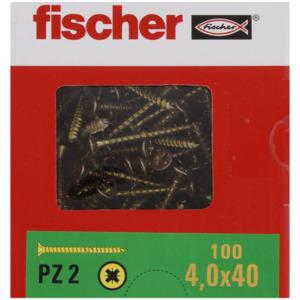Fischer Schrauben