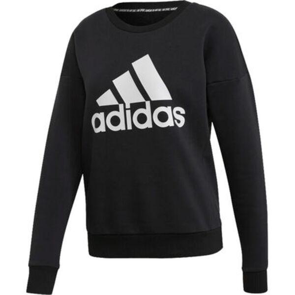 """adidas Sweatshirt, """"Must Haves"""", Rundhalsschnitt, gerippte Bündchen, für Damen"""
