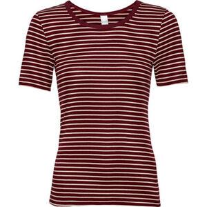 Speidel Unterhemd, 1/4-Arm, geringelt, für Damen