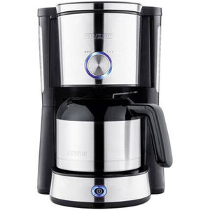 Severin Thermo-Kaffeeautomat KA 4845, silber