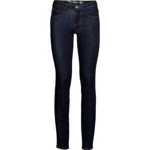 Tom Tailor Jeans, 7/8, regular waist, slim fit, für Damen