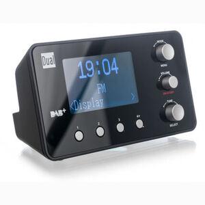 Dual DAB+/UKW-Radiowecker CR 25.1