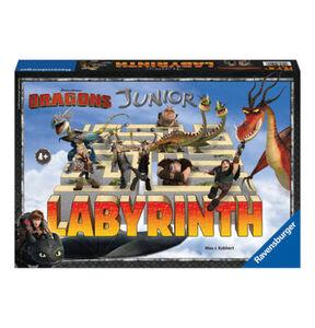 Ravensburger Dragons - Junior Labyrinth