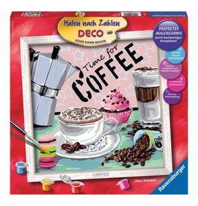 Ravensburger Deko Coffee