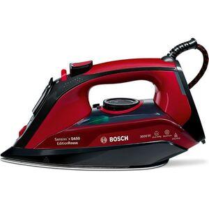 Bosch Dampfbügeleisen Edition Rosso