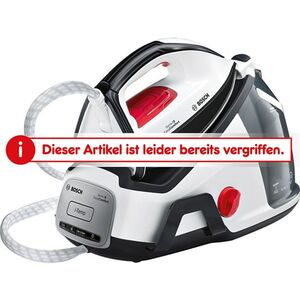 Bosch Dampfbügelstation Serie | 6 EasyComfort TDS6540