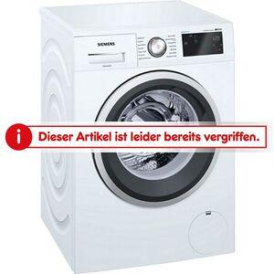Siemens Waschmaschine WM14T5G1