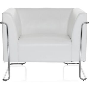 hjh OFFICE Lounge Sofa CURACAO mit Armlehnen