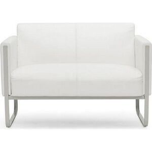 hjh OFFICE Lounge Sofa ARUBA mit Armlehnen