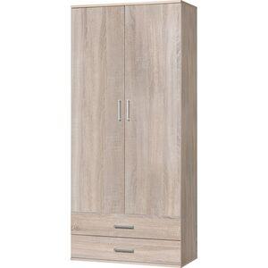 Schrank Ronny, 2 Türen, 2 Schubladen