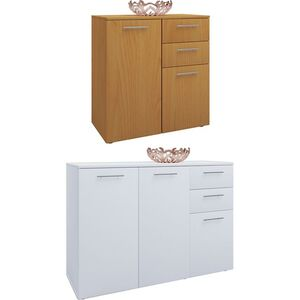 VCM - my home Sideboard Kommode Universal Schrank Regal