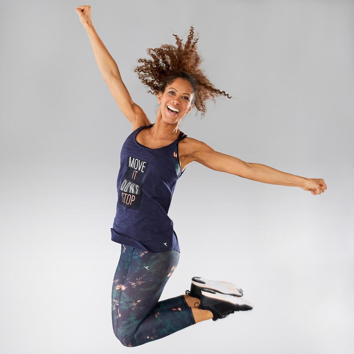 Bild 3 von Top Fitness Dance Damen