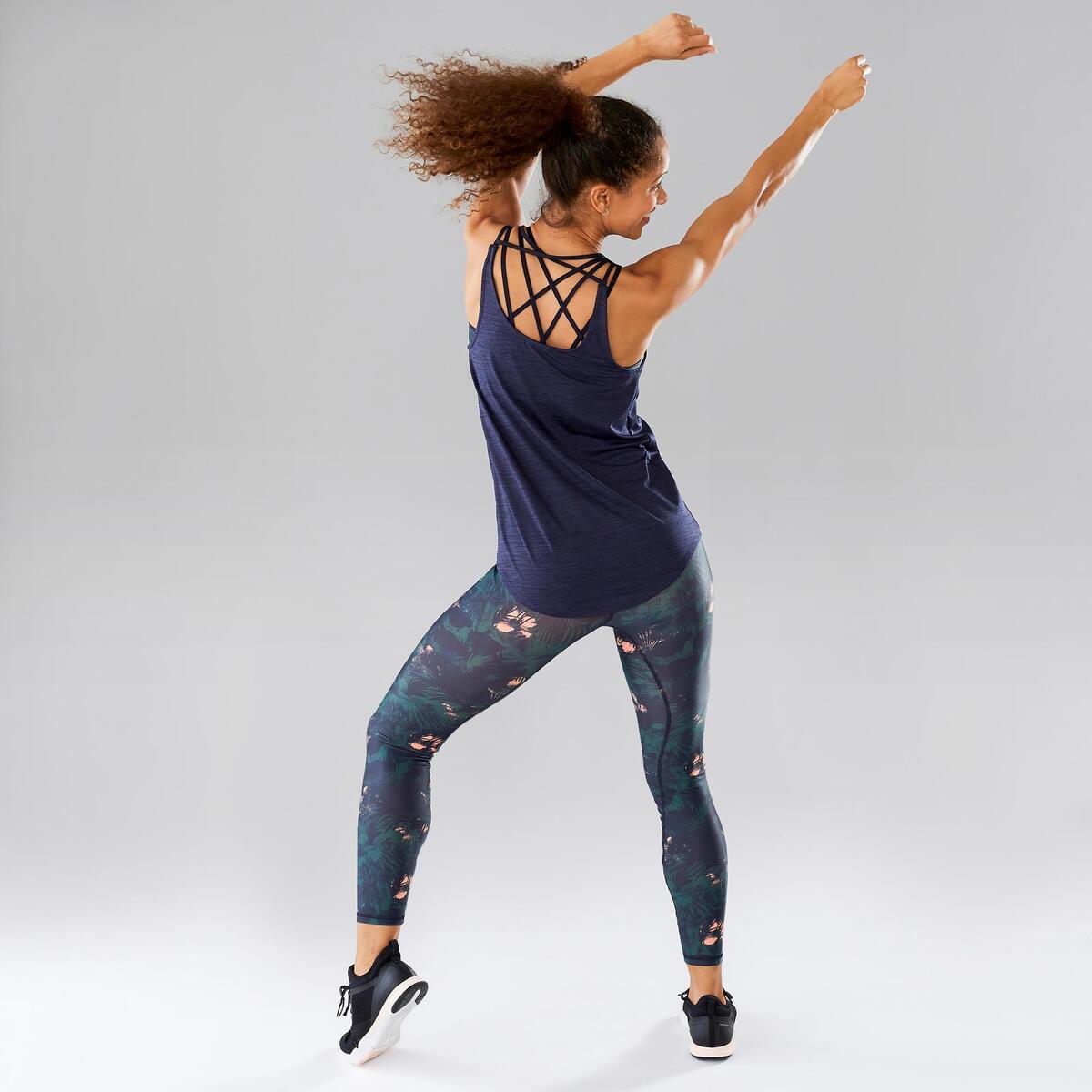 Bild 4 von Top Fitness Dance Damen