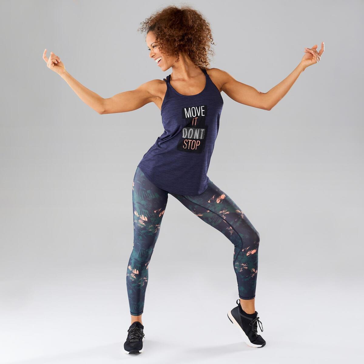 Bild 5 von Top Fitness Dance Damen