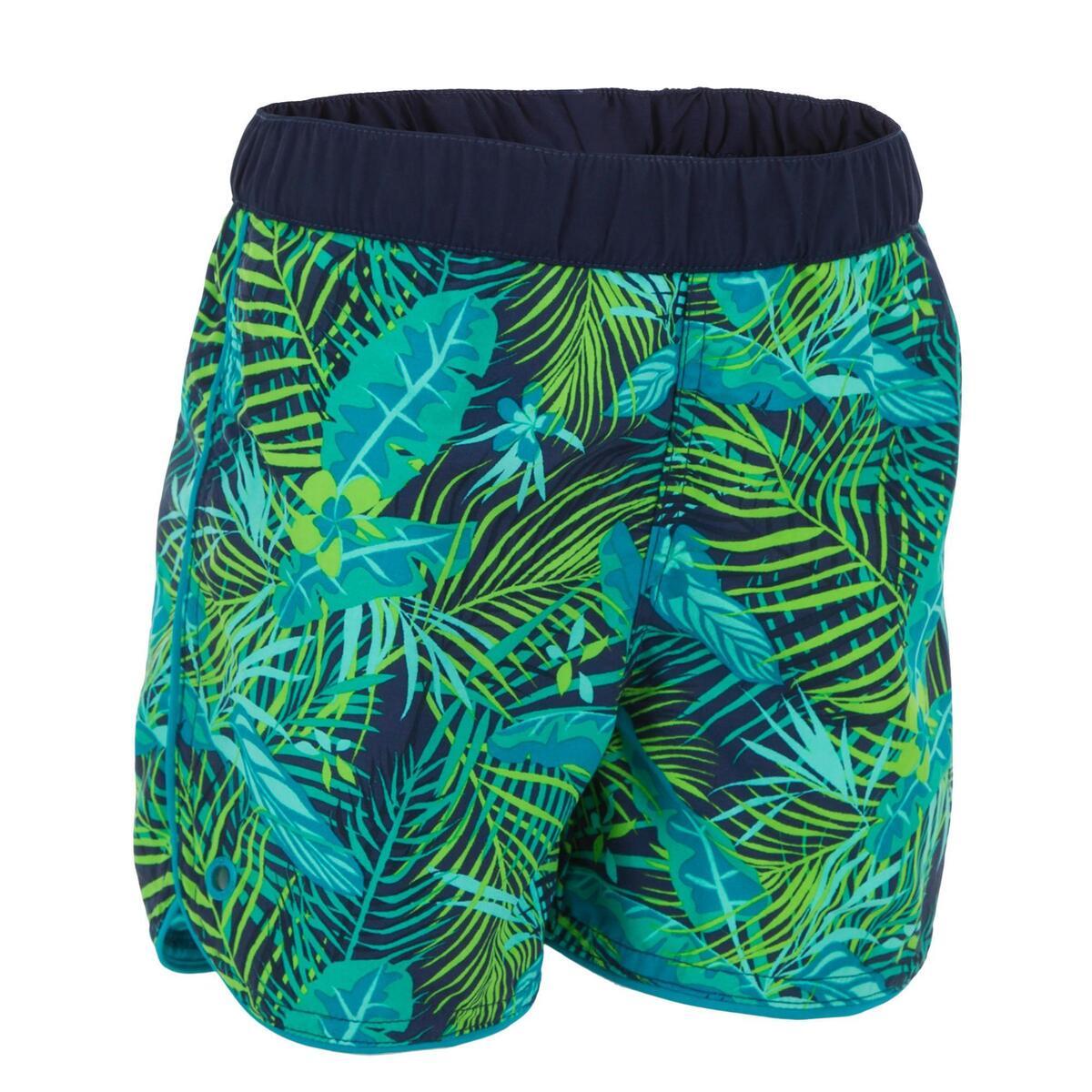 Bild 1 von Badehose Shorts Baby Print Jungle