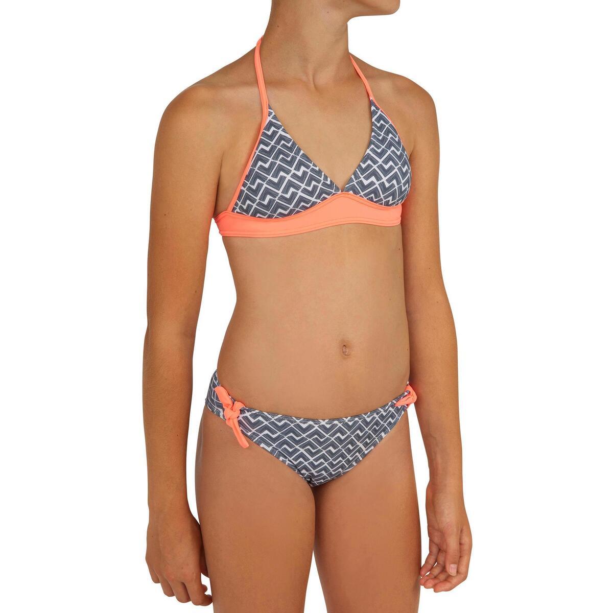 Bild 1 von Bikini-Set Neckholder Tami Swing herausnehmbare Pads Mädchen