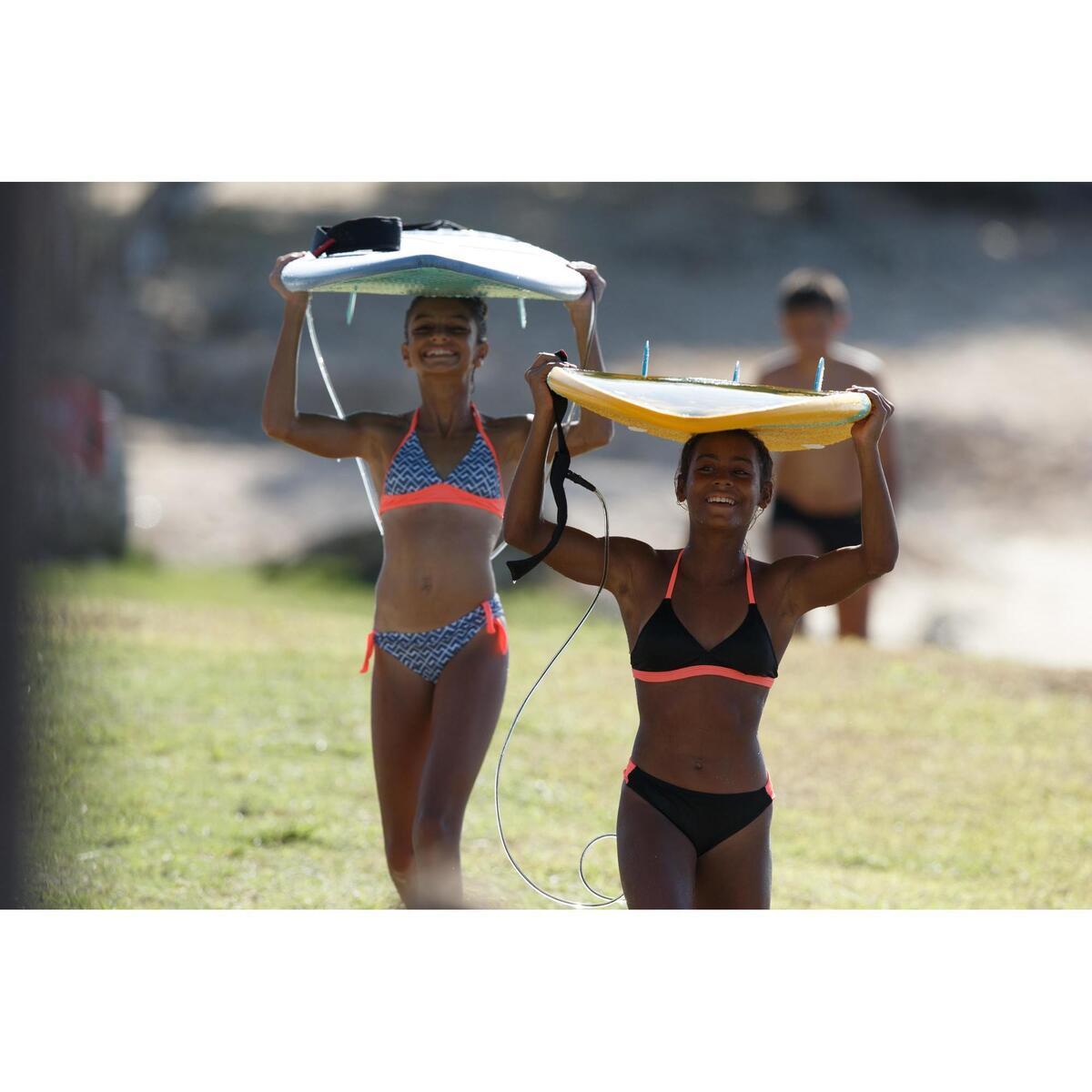 Bild 4 von Bikini-Set Neckholder Tami Swing herausnehmbare Pads Mädchen
