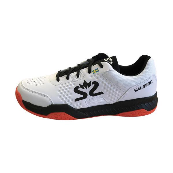 Squash-Schuhe Hawk Court Indoor Herren