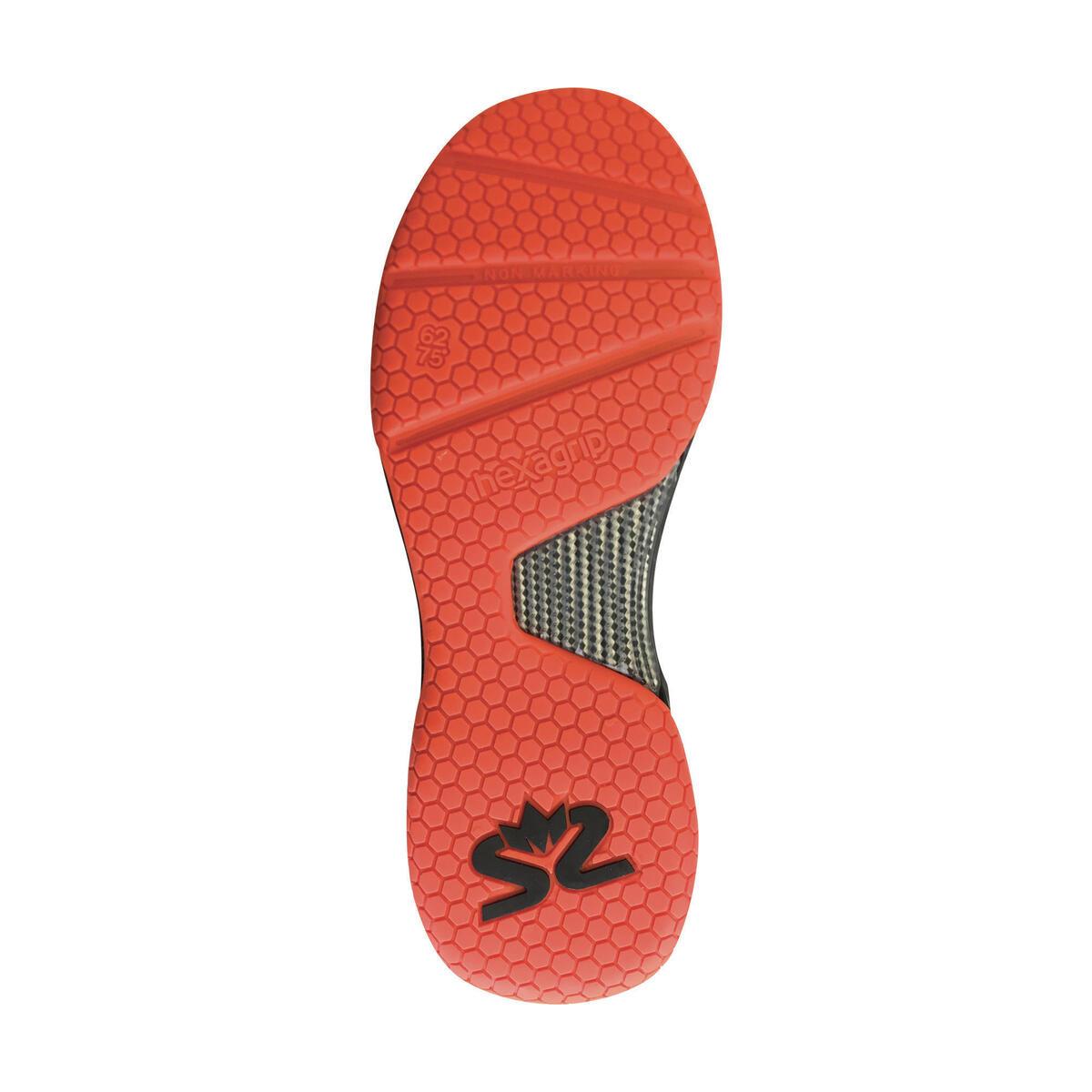 Bild 5 von Squash-Schuhe Hawk Court Indoor Herren