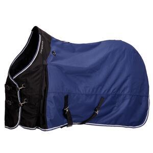 Winter-Regendecke Allweather 300g 1000D Pony dunkelblau